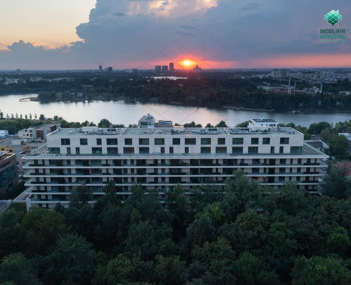 ONE RAHMANINOV | One of the most exclusive residential projects