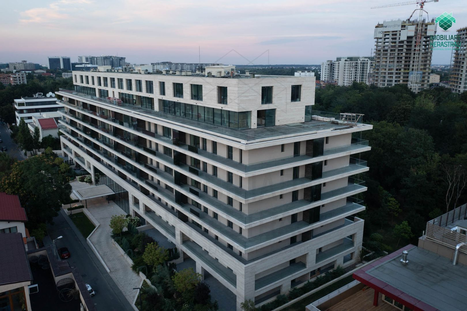 RAHMANINOV | One of the most exclusive residential projects
